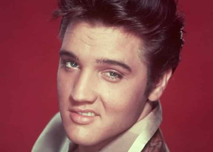 Artistas con más ventas - Elvis Presley
