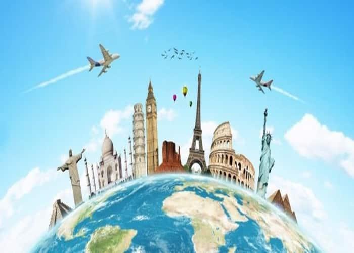 Países con más turismo y más visitados del mundo