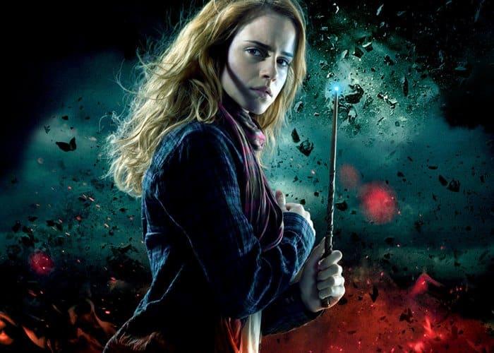 5 curiosidades de Harry Potter