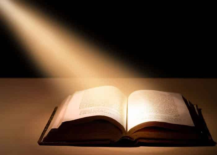 Biblia curiosidades