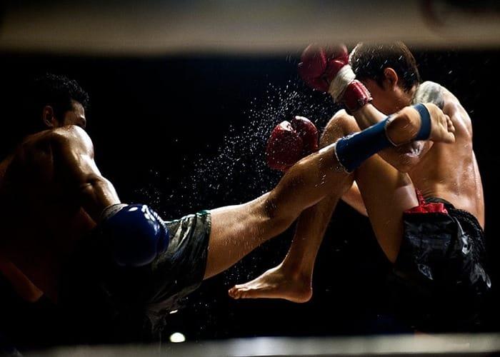 Artes marciales más efectivas