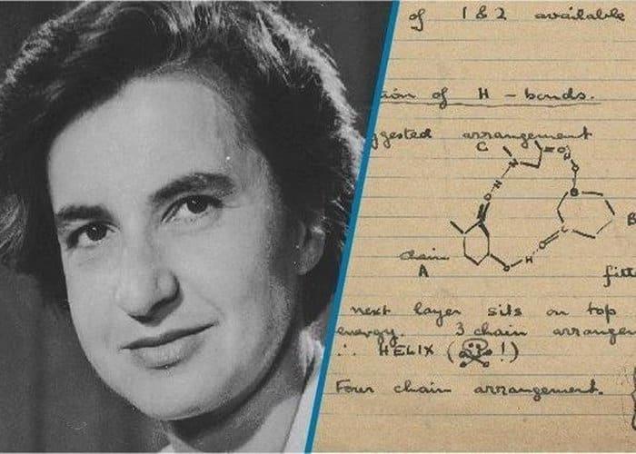 Mujeres científicas importantes