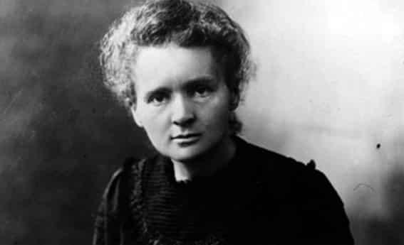 Marie Curie - Mujer Científica más importante de la historia