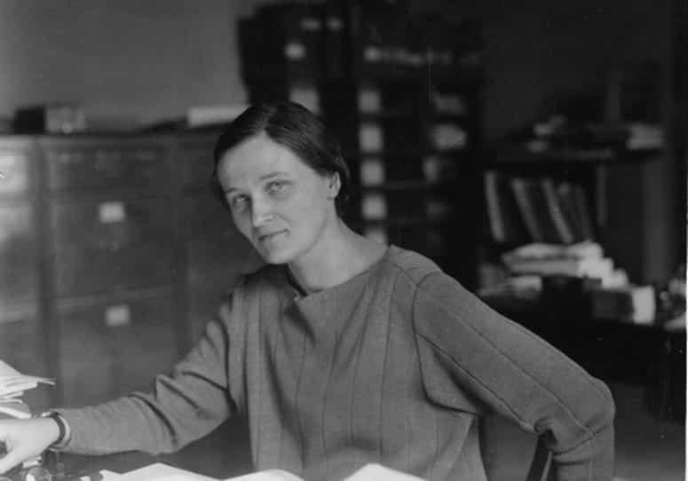 Rosalind Franklin mujer científica