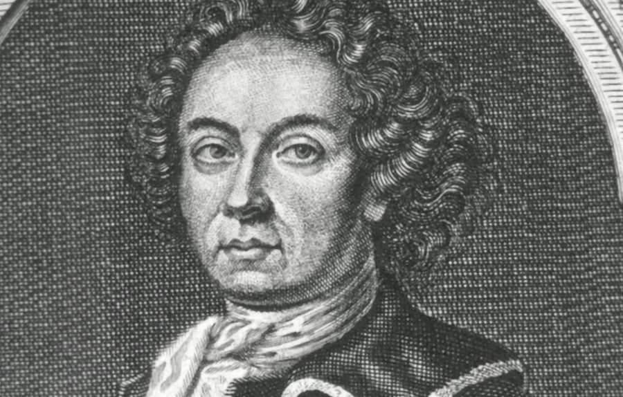 Johann Conrad Dippel científico loco