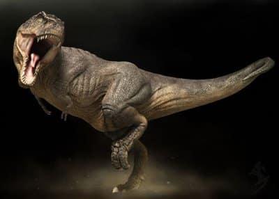Dinoasurios más grandes del mundo