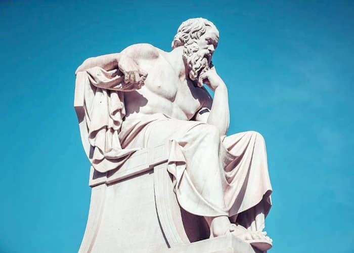 Filósofos más famosos
