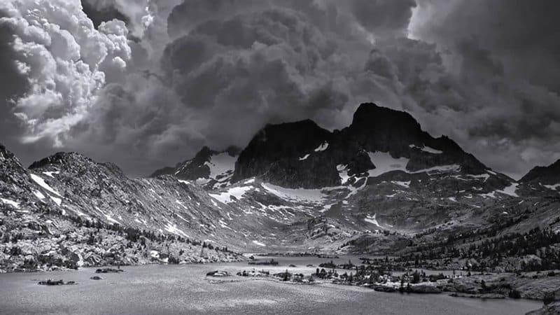 Mejores fotografías - Ansel Adams