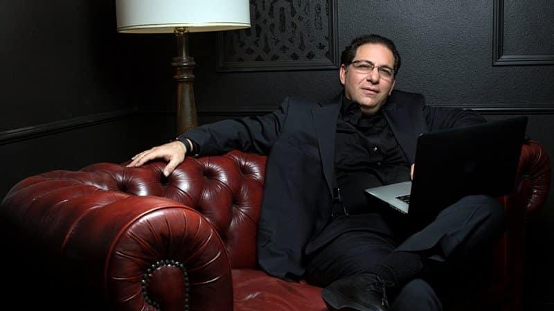 Kevin Mitnick - hackers más famosos