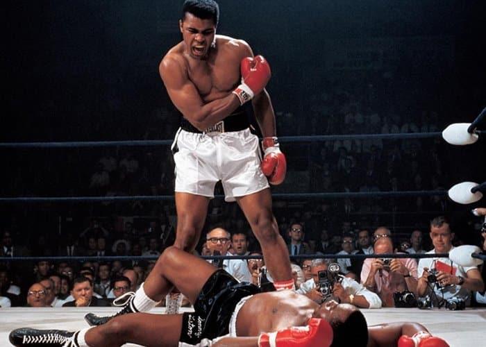 Mejores boxeadores de la historia