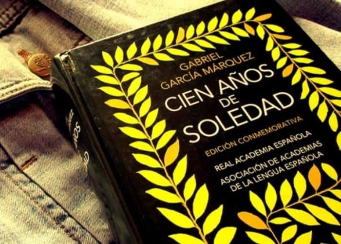 Mejores libros de la historia - Cien Años de Soledad