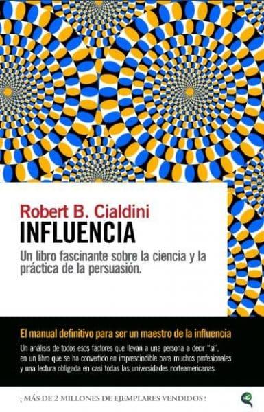 Influencia - Mejores libros de psicología