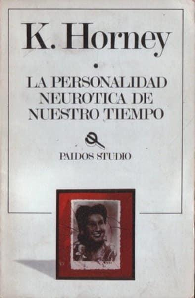 Mejores libros de psicología - La personalidad neurótica de nuestro tiempo