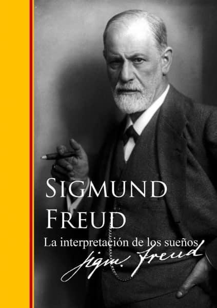 Interperetación de los sueños - Sigmund Freud