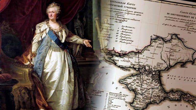 Catalina la grande - mujeres más importantes de la historia