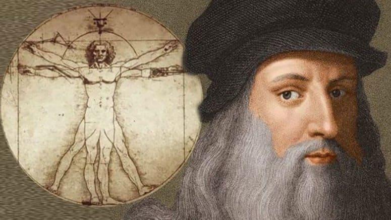 Leonardo Da Vinci - pintor más famoso