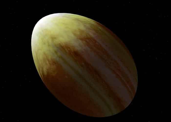 Planetas más curiosos
