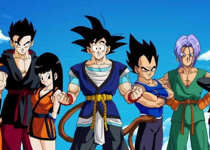 Animes más populares de la historia