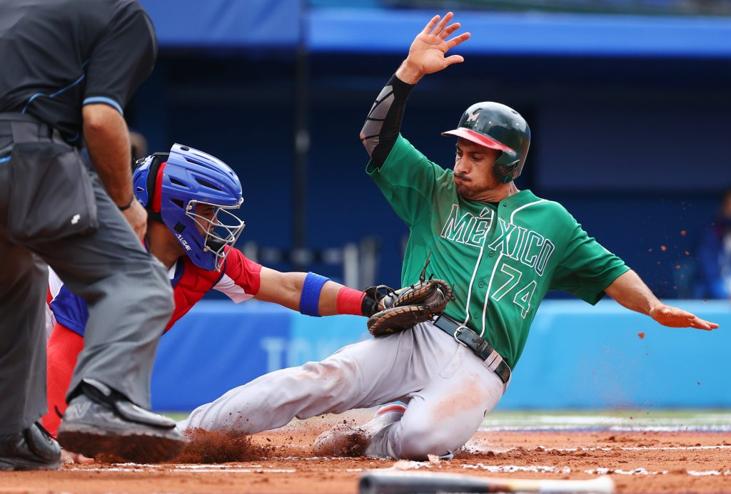 Béisbol tercer deporte más popular México