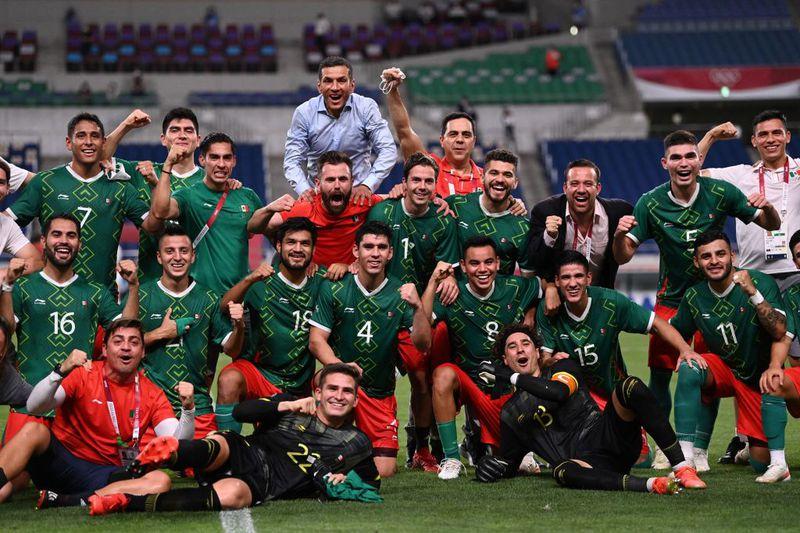 Fútbol es el deporte más popular de México