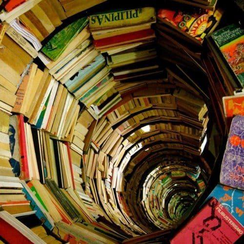Libros cultura biblioteca